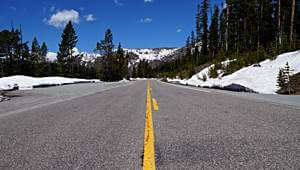 50 Tage Camping-Roadtrip Teil 2, Yellowstone