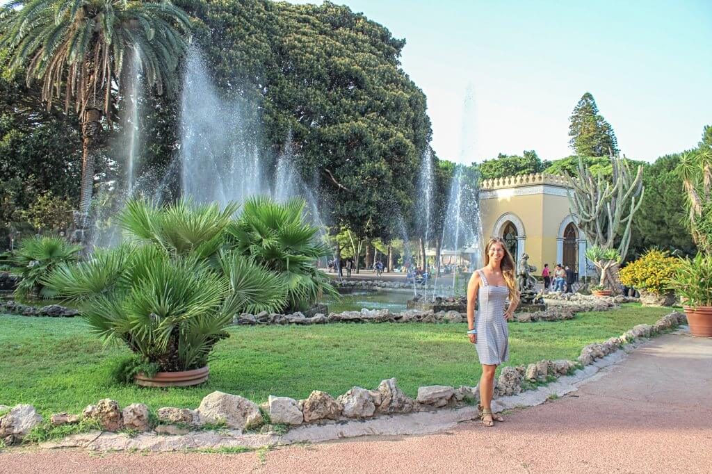 Palermo, Sizilien – Giardino Inglese (barbaralicious.com)