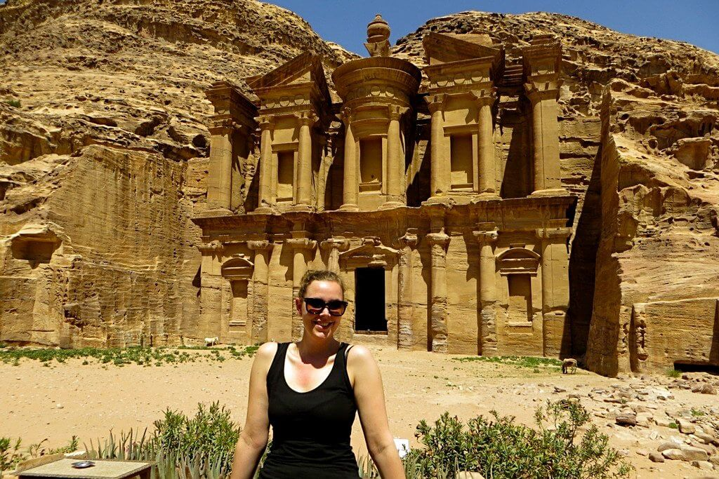 Rundreise durch Jordanien: Petra (crappyradiostationsandcandybars.de)
