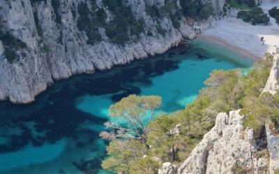 Den Nationalpark Calanques entdecken – am besten zu Fuß!