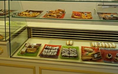 Essen wie Gott in Frankreich