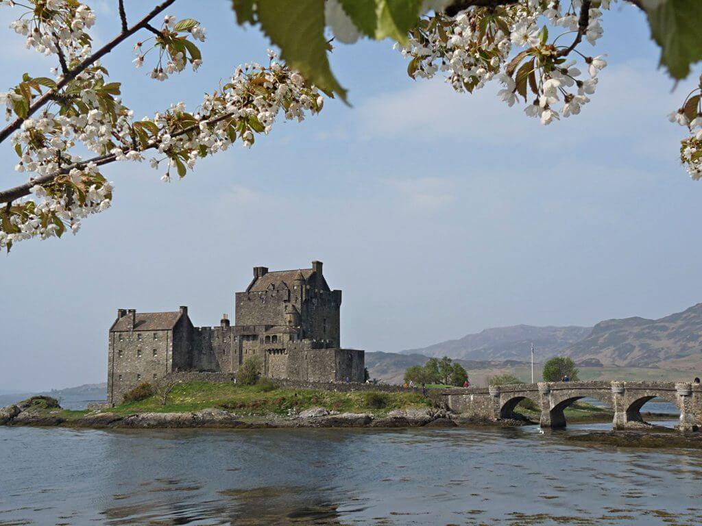 Burgen, Seen und Whisky bei einem Roadtrip durch Schottland (ferngeweht.de)