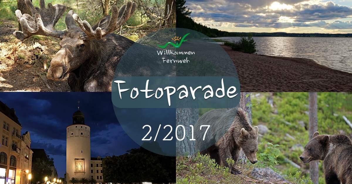 Fotoparade 2. Halbjahr 2017, FB