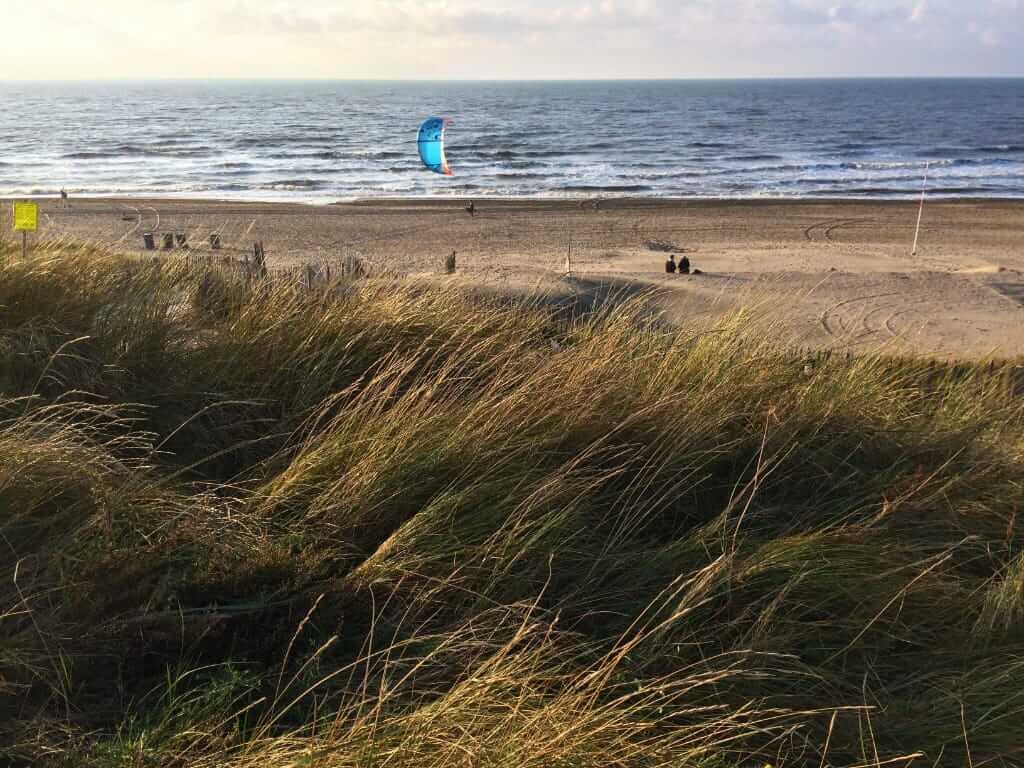 Die Nordseeküste von Holland (frauwanderlust.de)