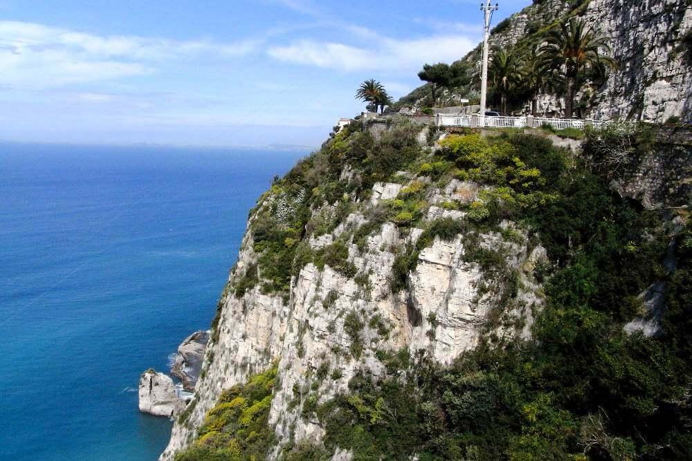 Roadtrip Amalfitana, Italien