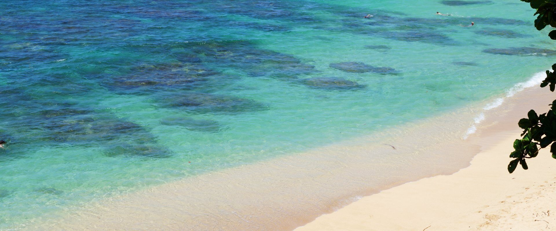 Unsere Auswahl der schönsten Strände von Hawaii