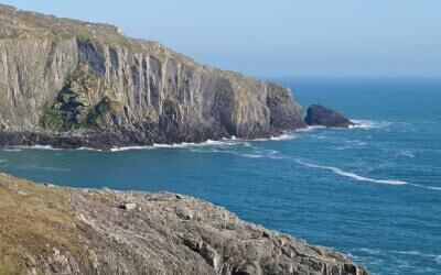Wo der Wild Atlantic Way wirklich noch wild ist