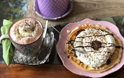Kulinarisch auf Abwegen: Island