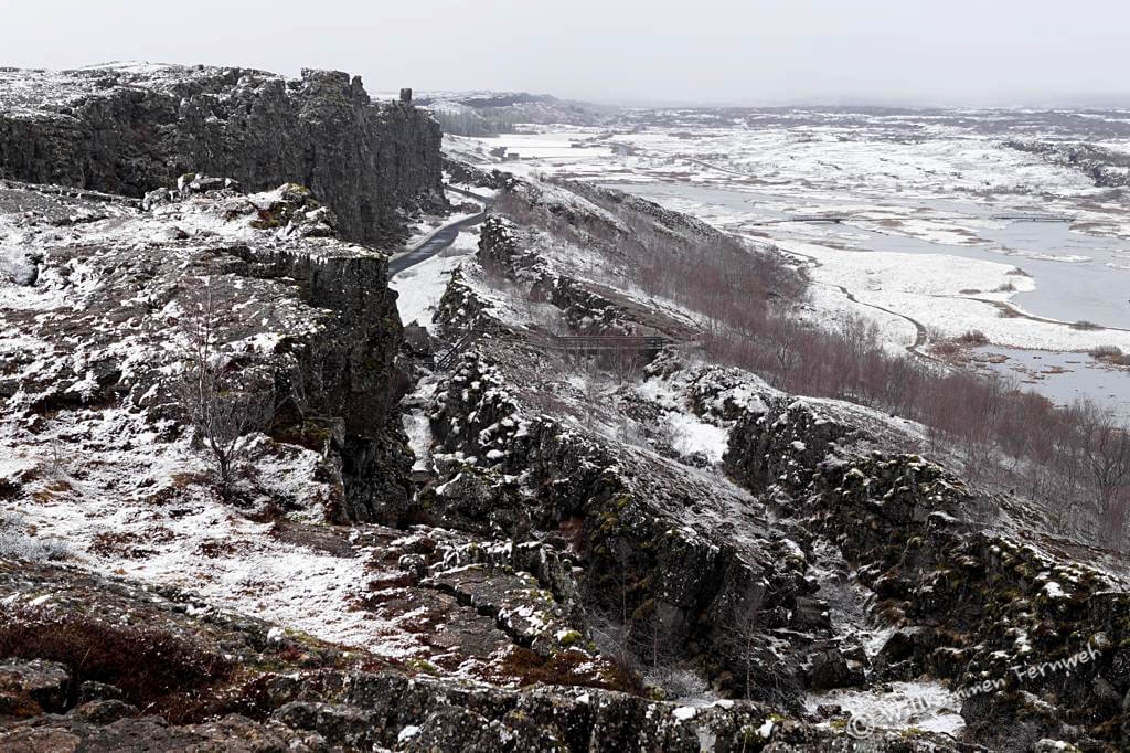 Þingvellir Nationalpark