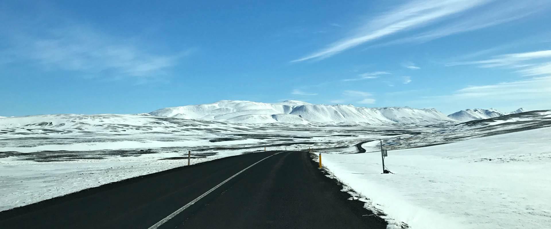 Wasserfälle, Vulkanismus, Gletscher – unser Island-Rückblick und Überblick