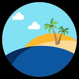 Strand Symbol