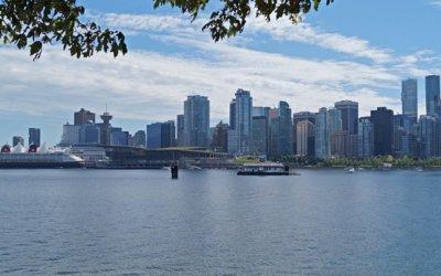 Wie du Vancouver mit dem Fahrrad erkundest