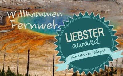 Der Liebster Award – 11 Fragen und 11 Antworten