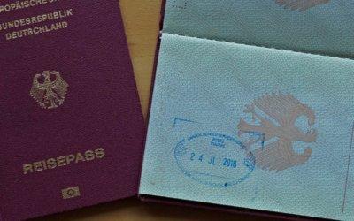 eTA und alle Infos zur Einreise nach Kanada