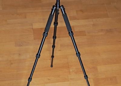 Fotostativ SIRUI T-005X komplett