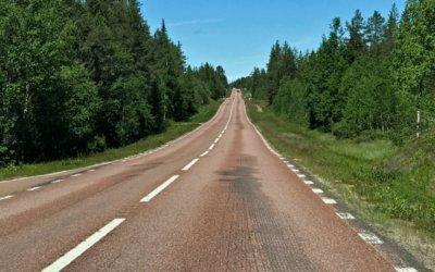 Route und Überblick: Unsere Tour durch Mittel- und Südschweden