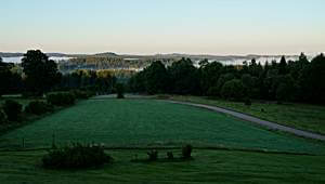 Ausblick auf Småland
