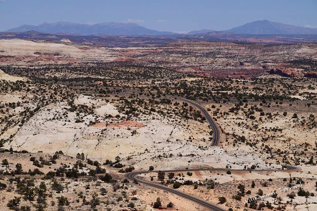Roadtrip at its best durch Utah