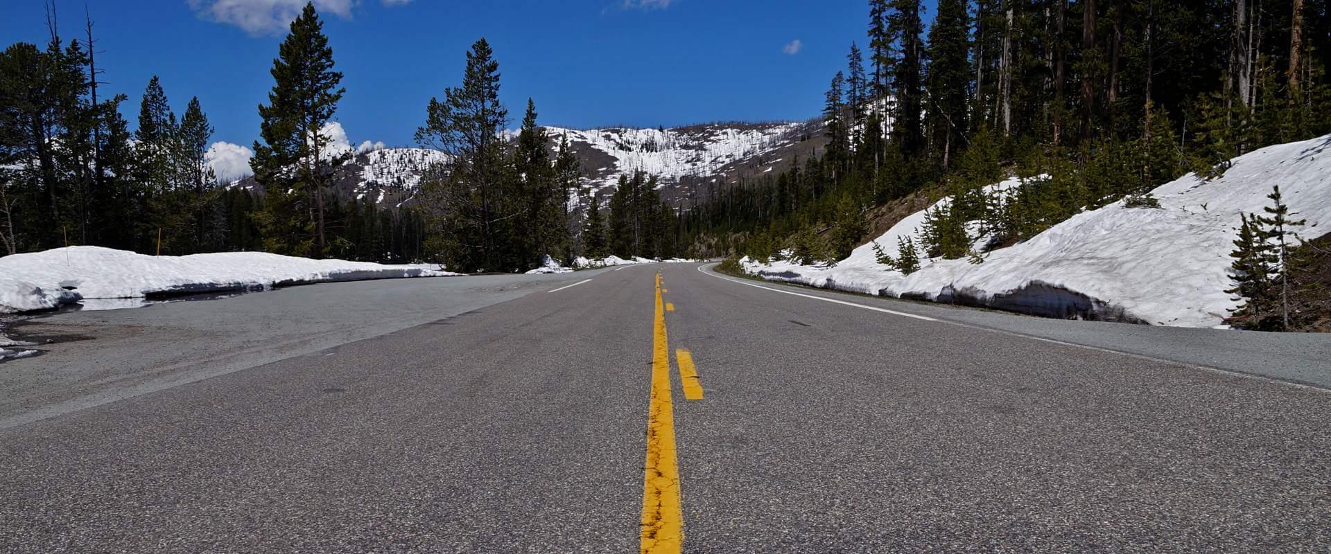 50 Tage Roadtrip durch den Westen der USA – unsere Route, Teil 2