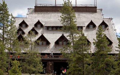 Altehrwürdig, rustikal oder mondän? Kulinarisch unterwegs im Yellowstone Nationalpark