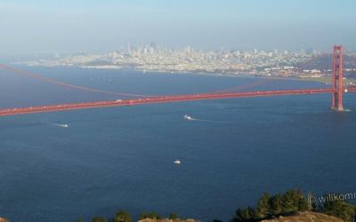 Wie du in 2 Tagen San Francisco erkundest