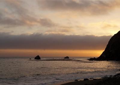 Limekiln: Direkter Zugang zum Pazifikstrand!