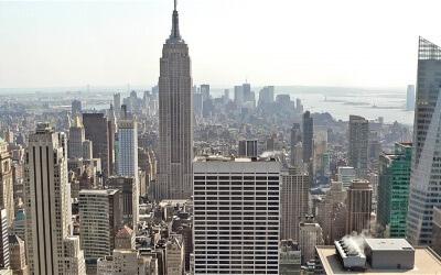New York in einem halben Tag
