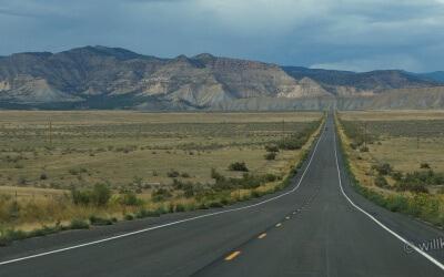 Mit dem Mietwagen und als Selbstfahrer verreisen
