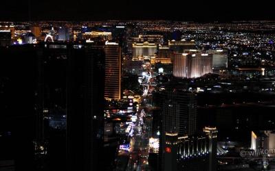 Las Vegas – Eine hyperaktive Insel in der Wüste