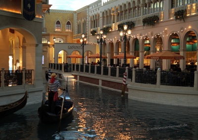 Venetian innen