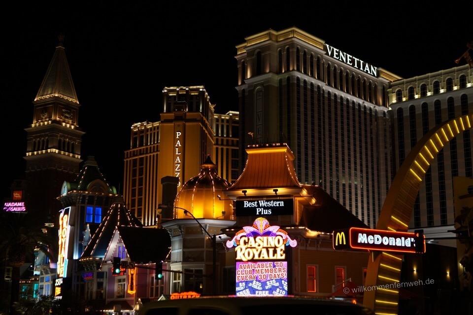 Venetian Las Vegas, USA
